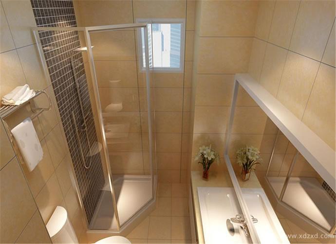 卫生间洁具安装工艺流程和施工