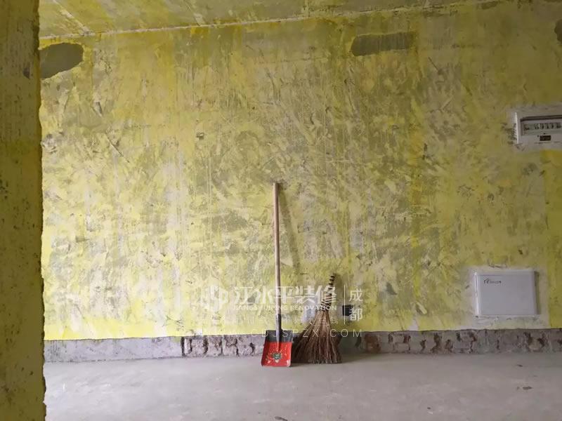 墙面涂抹界面剂的优势